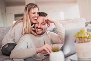 Quelle protection lorsque l'on vit chez son conjoint?